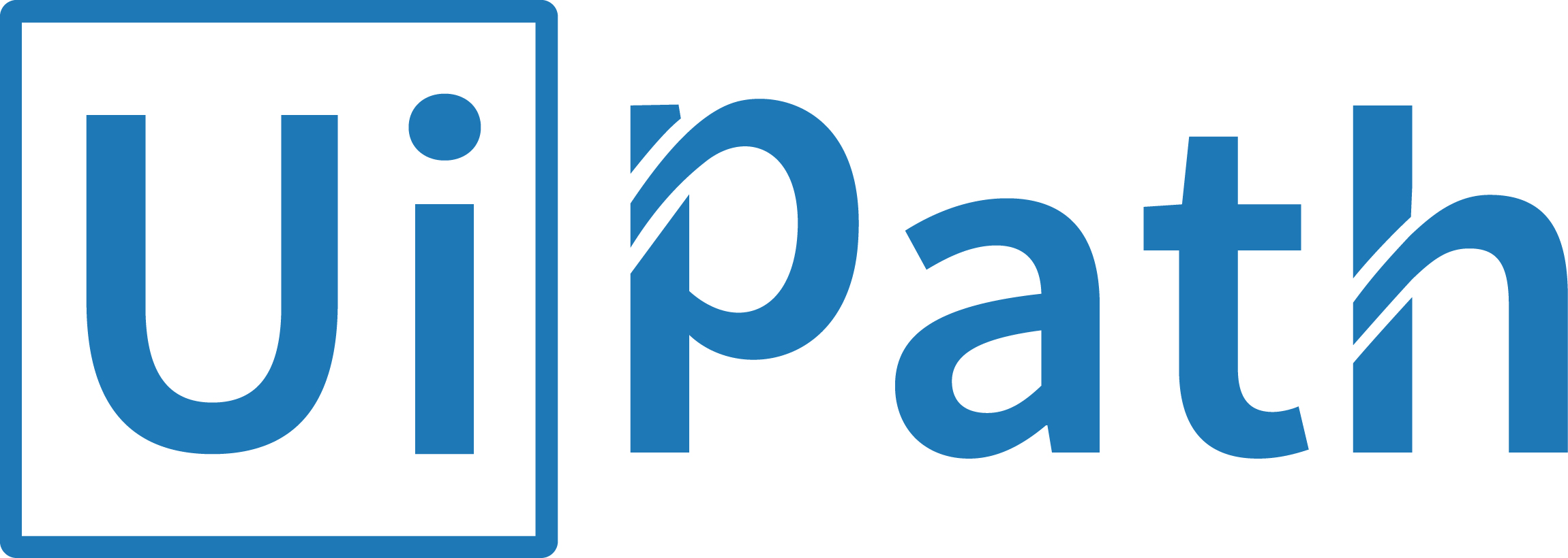 UiPath Srl. Logo