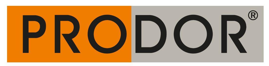 PRODOR Logo