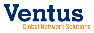 Ventus Global Network Solutions Logo