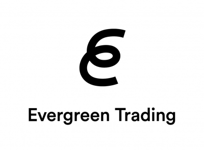 Evergreen Trading Logo