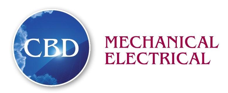 CBD Mechanical Electrical Logo