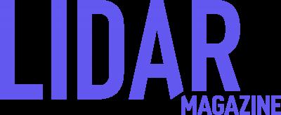 LIDAR Magazine Logo
