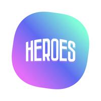 Heroes Jobs Logo