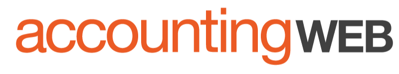 AccountingWEB Logo