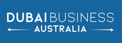 Dubai Business Australia Logo