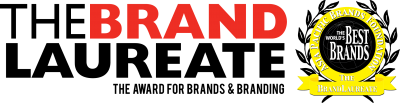 The BrandLaureate Logo