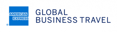 American Express Global Business Travel (GBT) Logo