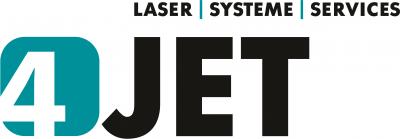 4JET Logo