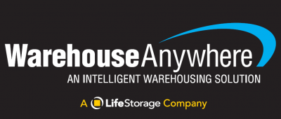Warehouse Anywhere Logo