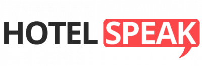 Hotel Speak Logo