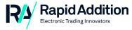Rapid Addition Logo