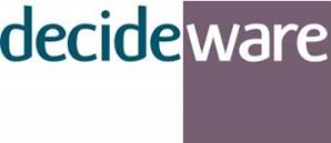 Decideware Logo