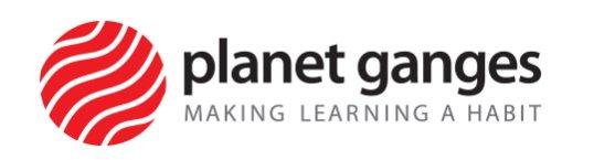 Planet Ganges