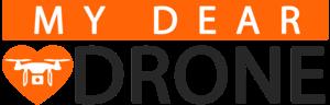MyDearDrone Logo