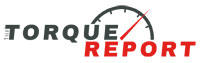 The Torque Report Logo