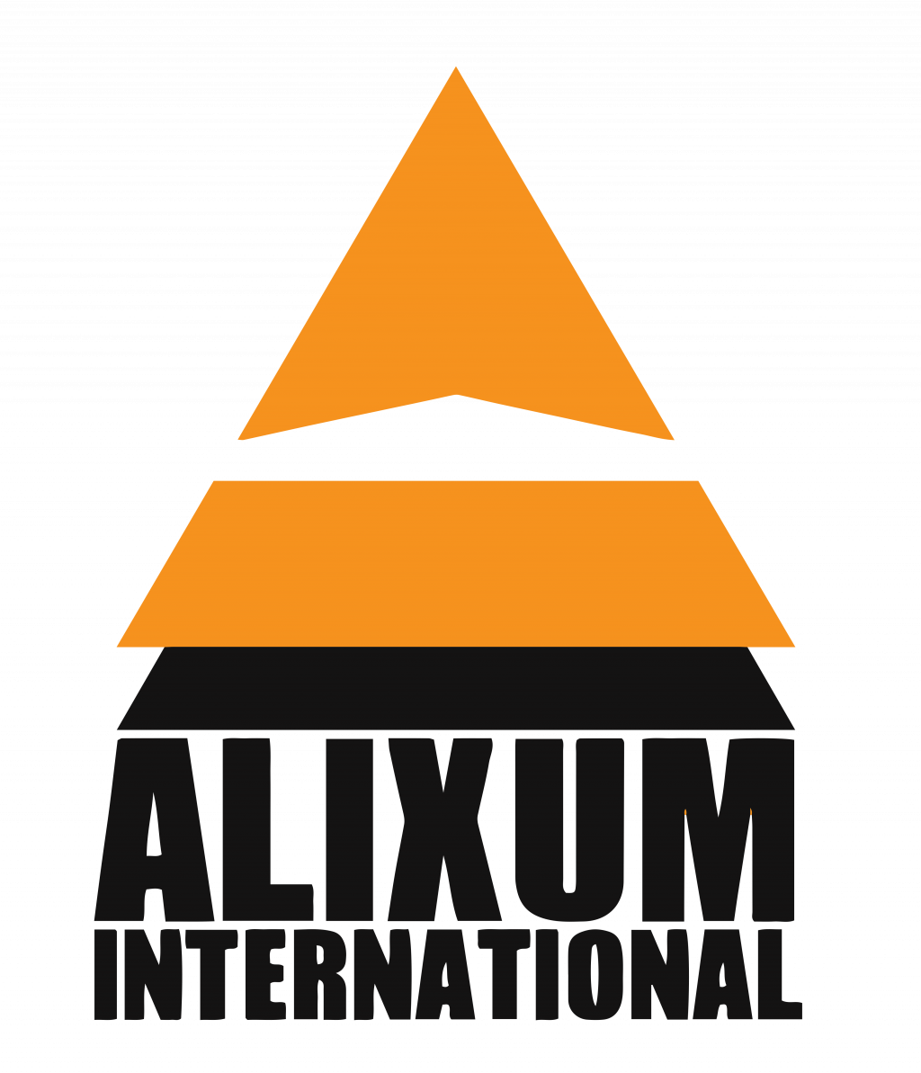 Alixum International Logo