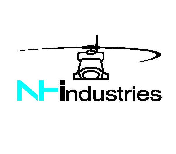 NHIndustries Logo