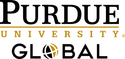 Purdue University Global Logo