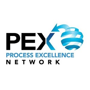 PEX Network Logo