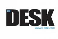 The DESK Logo