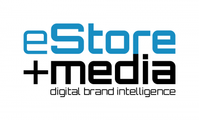 eStoreMedia Logo
