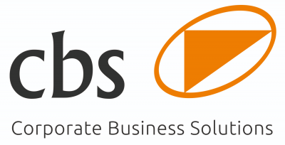 cbs Corporate Business Solutions Logo