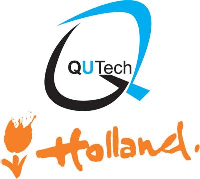 QuTech Logo
