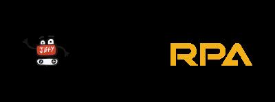 JiffyRPA Logo