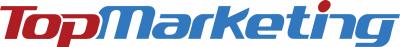 TopMarketing Logo