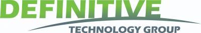 Definitive Technology Group Logo