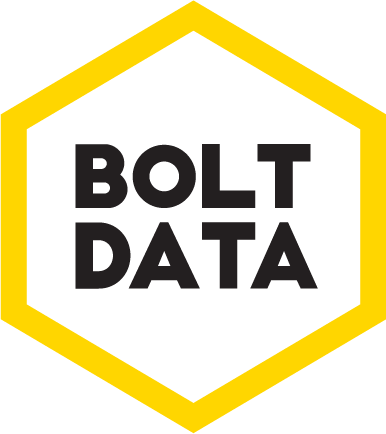 Bolt Data Logo