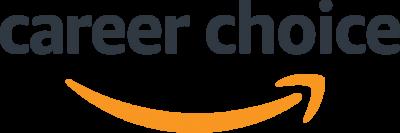 Amazon - Career Choice Logo