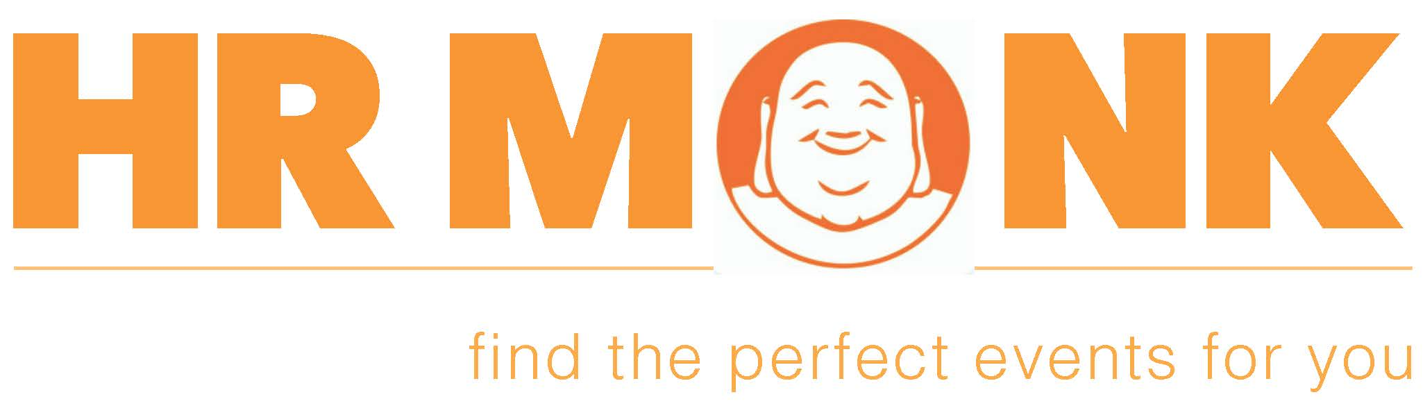 HR MONK Logo