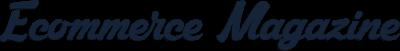Ecommerce Magazine Logo