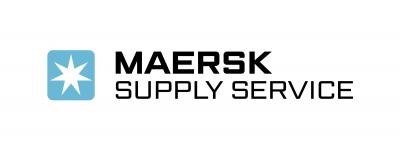 Maersk Supply Service Logo