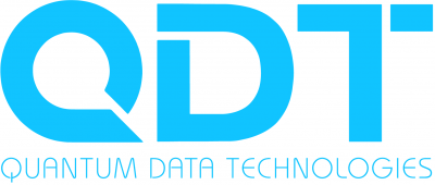 Quantum Data Technologies Logo