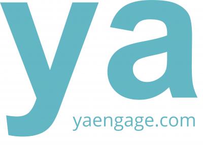 YA Engage Logo