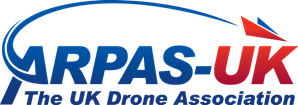 Arpas Drone Association Logo