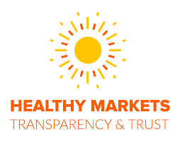 Healthy Markets Logo
