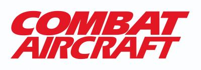 Combat Aircraft magazine Logo