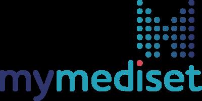 mymediset Logo