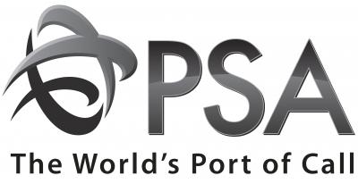 PSA International Logo
