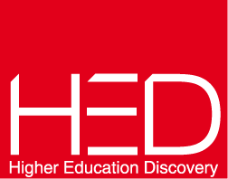 Higher Education Discovery Logo