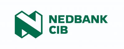 Nedbank CIB Logo