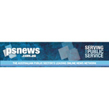 Public Sector News Logo