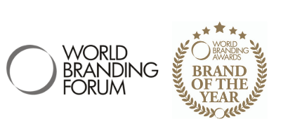 World Branding Forum Logo