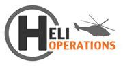 HeliOperations Logo