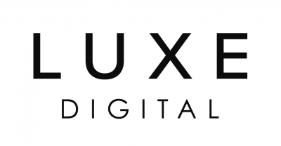 Luxe Digital Logo