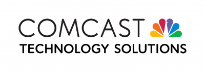 Comcast Technology Solutions Logo