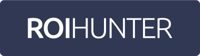 ROI Hunter Logo